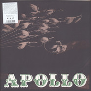 Apollo - Apollo Green Vinyl Edition