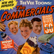 V.A. - TeeVee Toons: The Commercials
