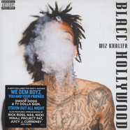 Wiz Khalifa - Blacc Hollywood Deluxe Edition