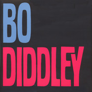 Bo Diddley - Bo Diddley