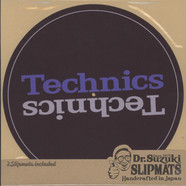 Dr. Suzuki - Slipmats Mix Edition Technics