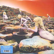 Led Zeppelin - Houses Of The Holy Remastered Deluxe Edition