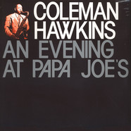 Coleman Hawkins - An Evening At Papa Joe's