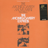 Montgomery Express, The - The Montgomery Movement