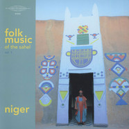 V.A. - Folk Music Of The Sahel Volume 1: Niger