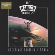Madden Brothers, The - Greetings From California