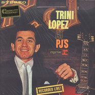 Trini Lopez - At PJ's: Recorded Live! 50th Anniversary Anniversary Edition