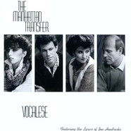 Manhattan Transfer, The - Vocalese