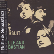 Belle And Sebastian - The Life Pursuit By