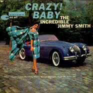 Jimmy Smith - Crazy! Baby