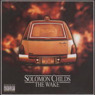 Solomon Childs - The Wake