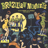 V.A. - Brazilian Nuggets Volume 3