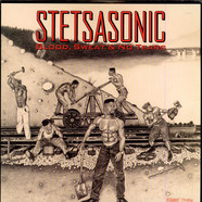 Stetsasonic - Blood, Sweet & No Tears