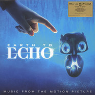 Joseph Trapanese - OST Earth To Echo