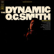 OC Smith - The Dynamic O. C. Smith - Recorded Live