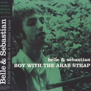 Belle And Sebastian - Boy With The Arab Strap