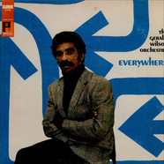 Gerald Wilson Orchestra - Everywhere