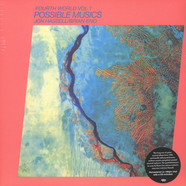 Brian Eno & Jon Hassell - Fourth World Music I: Possible Musics