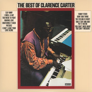 Clarence Carter - Best Of Clarence Carter