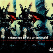 V.A. - Defenders Of The Underworld