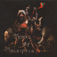 Monks Of Malspina - Volume 1