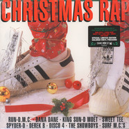 V.A. - Christmas Rap Red & Green Vinyl Edition