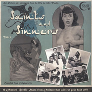 V.A. - Saints And Sinners Volume 1