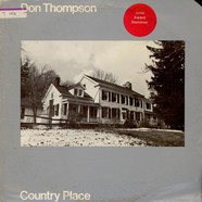 Don Thompson - Country Place