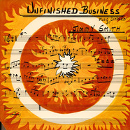 Jimmy Smith - Unfinished Business