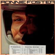 Ronnie Foster - Love Satellite
