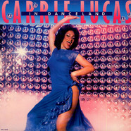 Carrie Lucas - In Danceland