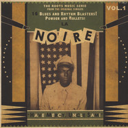 V.A. - La Noire Volume 1 - Have Mercy, Uncle Sam