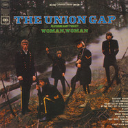 Gary Puckett & The Union Gap Featuring Gary Puckett - Woman, Woman