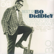 Bo Diddley - Best Of