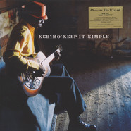 Keb Mo - Keep It Simple