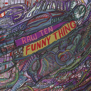 Raw Ten - Funny Thing