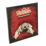 Wax Tailor - Phonovisions Symphonic Orchestra Box Set