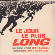 Maurice Jarre / Paul Anka - OST Le Jour Le Plus Long (The Longest Day)
