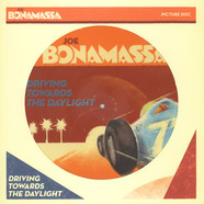 Joe Bonamassa - Driving Towards The Daylight Picture Disc