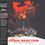 Andrew Thomas Wilson - OST The Chain Reaction