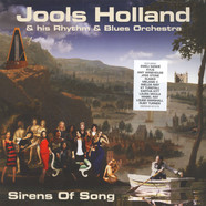Jools Holland And His Rhythm & Blues Orchestra - Sirens Of Songs