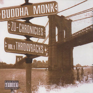 Buddha Monk - Zu Chronicles Volume 1