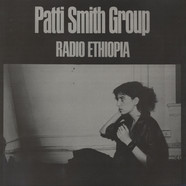 Patti Smith Group - Radio Ethiopia Black Vinyl Edition