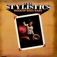 The Stylistics - Rockin' Roll Baby