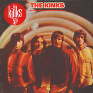 Kinks, The - The Kinks Are The Village Green Preservation Society