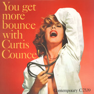 Curtis Counce - You Get More Bounce With Curtis Counce