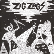 Zig Zags - Scavenger / Monster Wizard