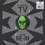 Psychic TV - Alien Be-In Remix EP