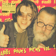 R. Stevie Moore - Ariel Pink's Picks Volume 1