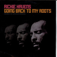 Richie Havens - Going Back To My Roots (Remixed By Groove Armada)